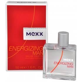 Mexx Energizing Man 50ml