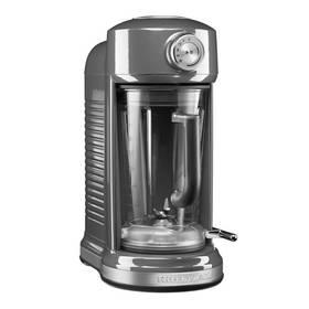 KitchenAid Artisan 5KSB5080EMS šedý + Doprava zdarma