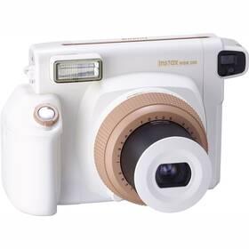 Fujifilm Instax wide 300 bílý/hnědý