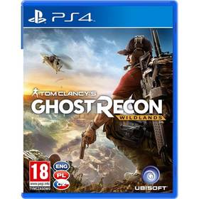 Ubisoft PlayStation 4 Tom Clancy's Ghost Recon: Wildlands (3307215913062)
