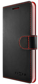 FIXED FIT pro Sony Xperia E5 (FIXFIT-119-BK) černé
