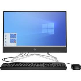 HP 200 G4 (9US91EA#BCM) černý