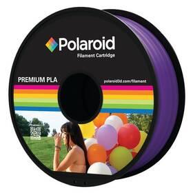 Polaroid Universal Premium PLA 1kg 1.75mm (3D-FL-PL-8006-00) fialová