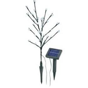 CNR Esotec solární LED, svítící kuličky