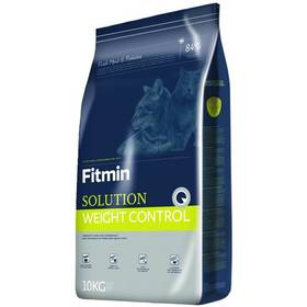 FITMIN cat Solution Weight Control 10 kg + Doprava zdarma