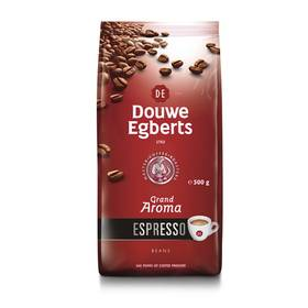 Jacobs DE Grand Aroma Espresso zrno 500g