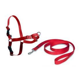 PetSafe Easy Walk Harness Large červený