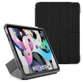 "Pipetto Origami Shield na Apple iPad Air 10.9"" (2020) (PIP044-49-Q) černé"