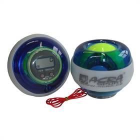 Brother Wrist ball s počítadlem a gumovým páskem - 260 g, computer s více funkcemi