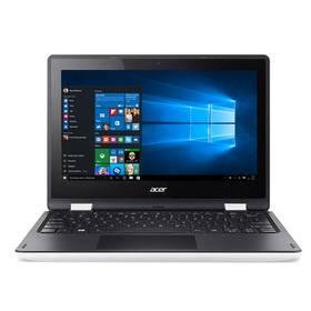 Acer Aspire R11 (R3-131T-C55B) (NX.G11EC.003) bílý Monitorovací software Pinya Guard - licence na 6 měsíců (zdarma)+ Voucher na skin Skinzone pro Notebook a tablet CZ v hodnotě 399 Kč jako dárek + Software za zvýhodněnou cenu + Doprava zdarma