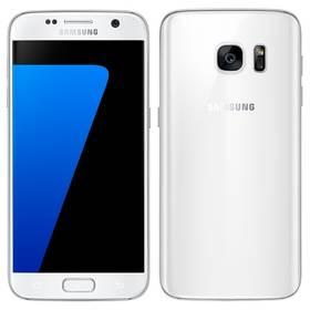 Samsung Galaxy S7 32 GB (G930F) (SM-G930FZWAETL) bílý Voucher na skin Skinzone pro Mobil CZPaměťová karta Samsung Micro SDHC EVO 32GB class 10 + adapter (zdarma)Software F-Secure SAFE 6 měsíců pro 3 zařízení (zdarma) + Doprava zdarma