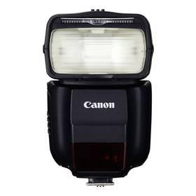 Canon SpeedLite 430EX III-RT externí (0585C011) černý + Cashback 1800 Kč + Doprava zdarma