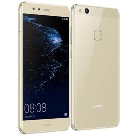 Huawei P10 Lite Dual SIM (SP-P10LITEDSGOM) zlatý + Doprava zdarma