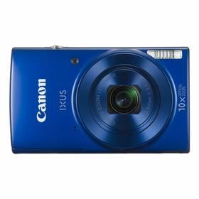 Canon IXUS 190 (1800C010) modrý + Doprava zdarma
