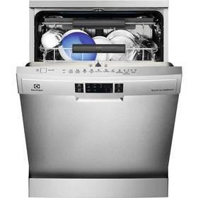 Umývačka riadu Electrolux ESF8570ROX nerez