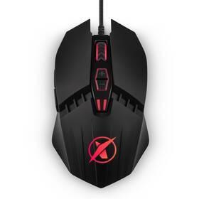 Niceboy ORYX M200 (oryx-m-200) černá (vrácené zboží 8800956700)
