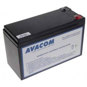 Avacom RBC17 - náhrada za APC (AVA-RBC17) černá