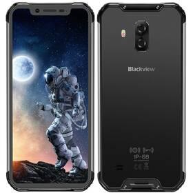 iGET BLACKVIEW GBV9600E (84002247) černý