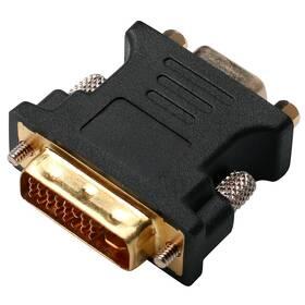 GoGEN DVI/VGA (DVIVGAMF01) černá