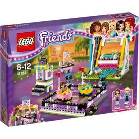 Lego® Friends 41133 Autíčka v zábavním parku