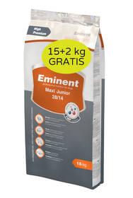 Eminent Maxi Junior 15 kg  + 2kg ZDARMA