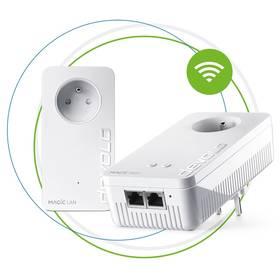 Devolo Magic 2 WiFi next, Starter Kit (8621)