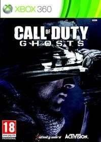 Activision Xbox 360 Call of Duty Ghosts (84681EM) + Doprava zdarma