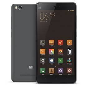 Xiaomi Mi4C 32 GB (472223) černý Software F-Secure SAFE 6 měsíců pro 3 zařízení (zdarma) + Doprava zdarma