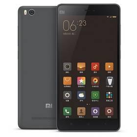 Xiaomi Mi4C 32 GB (472223) černý + Voucher na skin Skinzone pro Mobil CZ v hodnotě 399 Kč jako dárek + Doprava zdarma