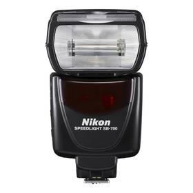 Nikon SB-700 černý + Doprava zdarma