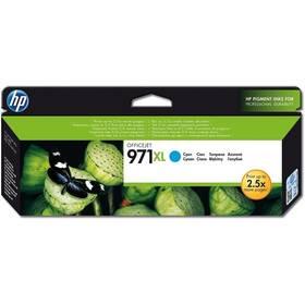 HP 971XL - originální (CN626AE) modrá
