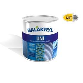 PPG Balakryl Balakryl V2045/0620 2,5 kg žlutý