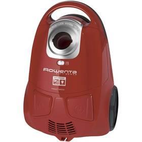 Rowenta City Space RO2443WA červený + Doprava zdarma