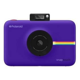 Polaroid SNAP TOUCH Instant Digital (POLSTPR) fialový + Doprava zdarma