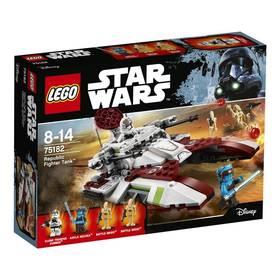 LEGO® STAR WARS TM 75182 Republic Fighter Tank™ + Doprava zdarma