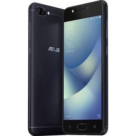 Asus ZenFone 4 Max (ZC520KL-4A005WW) (ZC520KL-4A005WW) černý Software F-Secure SAFE, 3 zařízení / 6 měsíců (zdarma) + Doprava zdarma