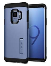Spigen Tough Armor pro Samsung Galaxy S9 - coral blue (592CS22850)