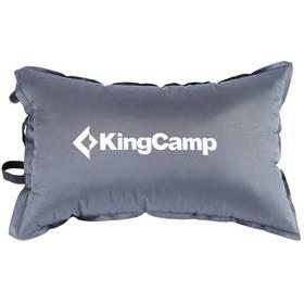 Polštářek samonafukovací King Camp 50 x 32 cm