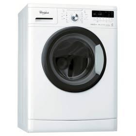Whirlpool AWO/IC 81400 bílá + Doprava zdarma