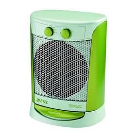 Imetec 4928C bílý/zelený