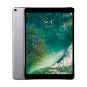Apple iPad Pro 10,5 Wi-Fi 64 GB - Space Grey (MQDT2FD/A) Software F-Secure SAFE 6 měsíců pro 3 zařízení (zdarma) + Doprava zdarma