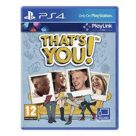 Sony PlayStation 4 That's You! (PS719886662)