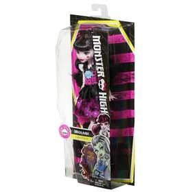 Panenka Mattel Monster High základní příšerka + Doprava zdarma