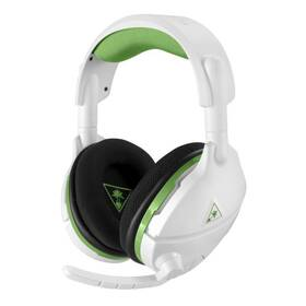 Turtle Beach Stealth 600X pro Xbox One (TBS-2035-02) bílý