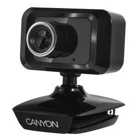 Canyon CNE-CWC1 (CNE-CWC1) čierna