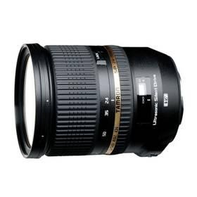 Tamron SP 24-70mm F/2.8 Di VC USD pro Nikon (A007 N) černý + Doprava zdarma