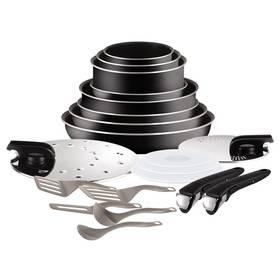 Tefal Ingenio Essential L2009702 černá + Doprava zdarma