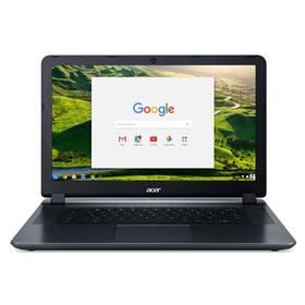 Acer Chromebook 15 (CB3-532-C32V) (NX.GHJEC.001) černý + Doprava zdarma
