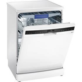 Siemens speedMatic SN258W02ME bílá + Doprava zdarma