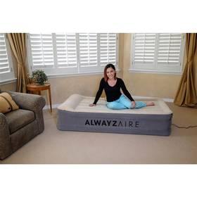 Bestway Alwayzaire Twin + Doprava zdarma